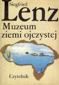 Siegfried Lenz - Muzeum ziemi ojczystej
