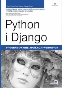 J.Forcier, P.Bissex, W.Chun - Python i Django. Programowanie aplikacji webowych