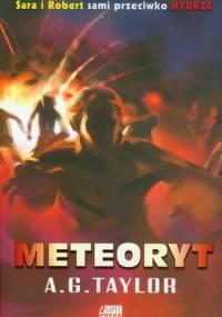 A.G. Taylor - Meteoryt