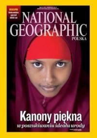 National Geographic 08/2013 - Opracowanie zbiorowe