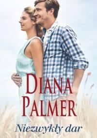 Niezwykły dar - Palmer Diana