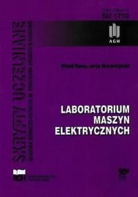 Skwarczyński J. - Laboratorium maszyn elektrycznych