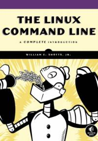 The LINUX Command Line - Complete Introduction