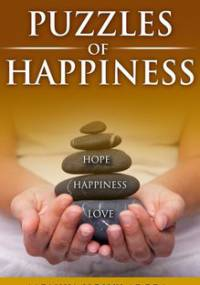 Puzzles of Happiness - Hołyk-Arora Monika