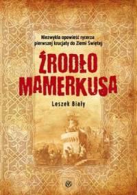 Źródło Mamerkusa - Biały Leszek