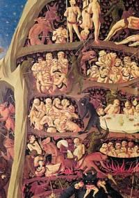 Piekło - Dowody na jego istnienie. Czym jest i czy jest puste Wizje piekła w życiu świętych [Ebook PL]