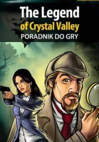 The Legend of Crystal Valley - poradnik do gry - Józefowicz Antoni Hat