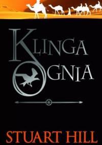 Klinga ognia - Hill Stuart