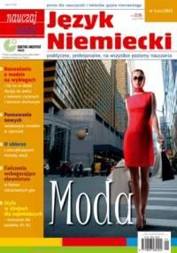 Język Niemiecki 01/2012