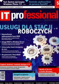 IT Profesional PL 05/2012