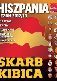 Skarb Kibica Liga Hiszpańska 2012/13
