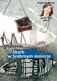 Skarb w srebnym jeziorze - May Karol