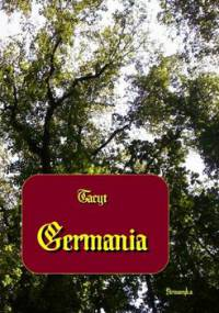 Germania - Tacyt