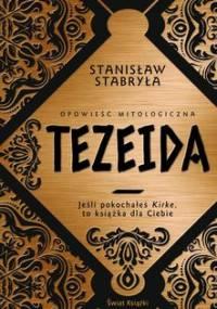 Tezeida - Stabryła Stanisław