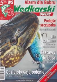 Wędkarski Świat 05/2013