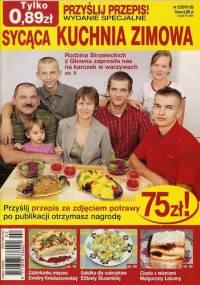 Przyślij Przepis - Wydanie specjalne Nr 2/2010