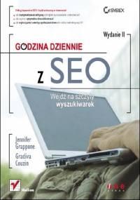Jennifer Grappone, Gradiva Couzin - Godzina dziennie z SEO. Wejdź na szczyty wyszukiwarek Wydanie II