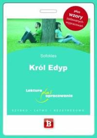 Król Edyp - Sofokles