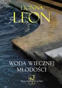 Woda wiecznej młodości - Leon Donna