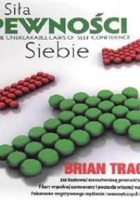 Brian Tracy - Siła pewności siebie 2CD [audiobook PL]
