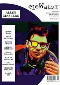 eleWator 11 (1/2015) - Allen Ginsberg - Opracowanie zbiorowe