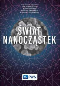 Świat nanocząstek - Kurzydłowski Krzysztof, Lewandowska Małgorzata, Łojkowski Witold