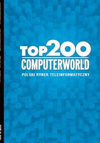 Top 200 Computerworld Polska 2011