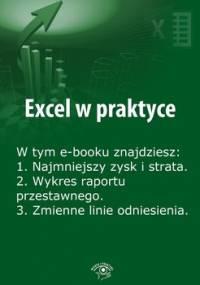 Excel w praktyce. Wydanie kwiecień 2014 r. - Janus Rafał
