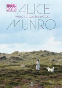 Widok z Castle Rock - Munro Alice