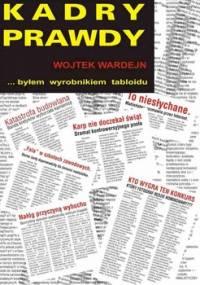 Kadry prawdy - Wardejn Wojciech