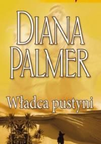 Władca pustyni - Palmer Diana