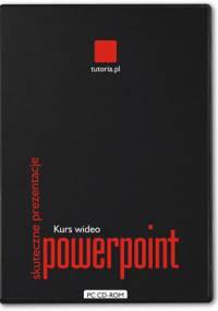 Kurs PowerPoint - Skuteczne prezentacje - Tutoria