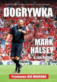 Dogrywka - Halsey Mark, Ridley Ian