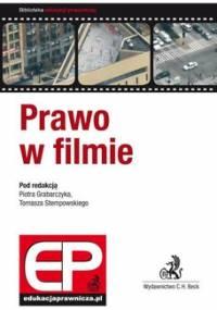 Prawo w filmie - Stempowski Tomasz, Grabarczyk Piotr