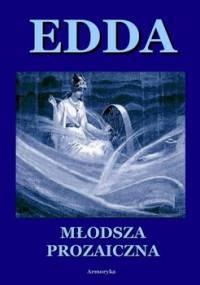 Edda młodsza, prozaiczna - Opracowanie zbiorowe
