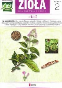 Zioła dla zdrowia i urody NR 2