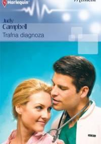Trafna diagnoza - Campbell Judy