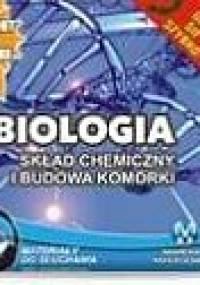 Biologia do gimnazjum i liceum - Kompletny zestaw do nauki