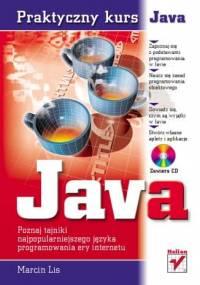 Marcin Lis - Praktyczny kurs Java