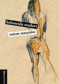 Osiem zeszytów - Studart Heloneida