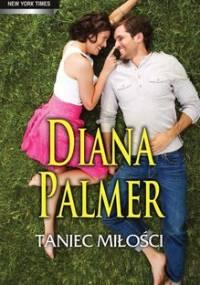 Taniec miłości - Palmer Diana