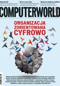 ComputerWorld Polska 8-9/2015