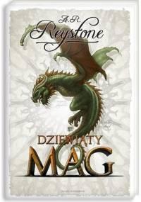 A. R. Reystone - Dziewiąty Mag