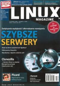 Linux Magazine 11/2009