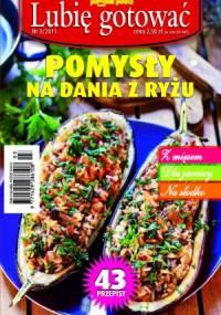 Lubię Gotować 03/2011