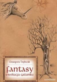 Fantasy - Trębicki Grzegorz