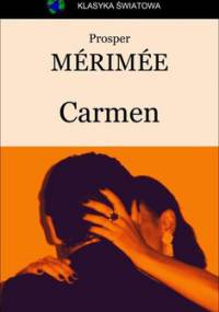 Carmen - Merimee Prosper
