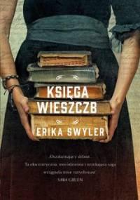 Księga wieszczb - Swyler Erika