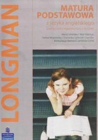 Umińska M. - Longman Matura Podstawowa z języka angielskiego