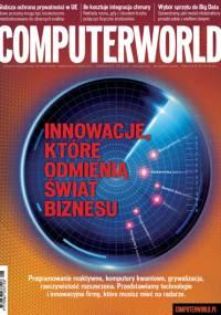 ComputerWorld Polska 6/2015